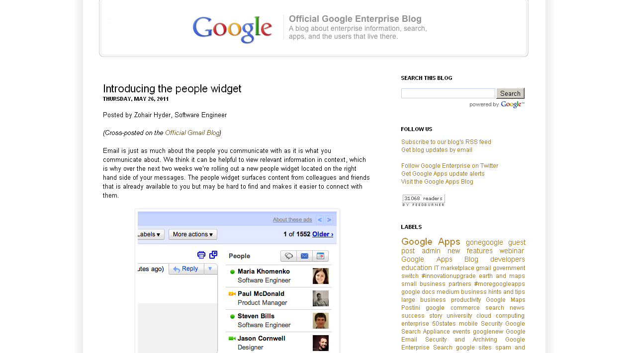 Google's Little Duplicate Content Issue