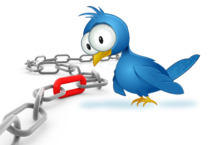 Link Prospecting with Twitter Tools and APIs