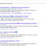 Turn off Search Personalization – A Beginner's Guide