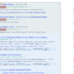 Google Pulls an eHow – Thin Content and Wide Ads