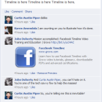 Facebook's Timeline Goes Live [Video]