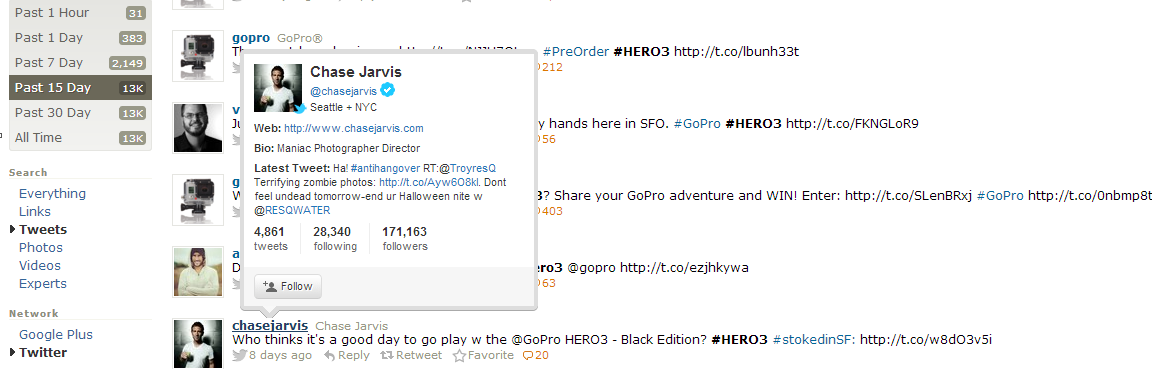 Viral Marketing Lessons from GoPro's Hero3 Launch