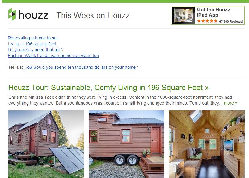 houzz-email