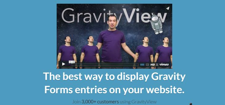 GravityView is a major WordPress cheat code?