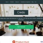 credo-homepage