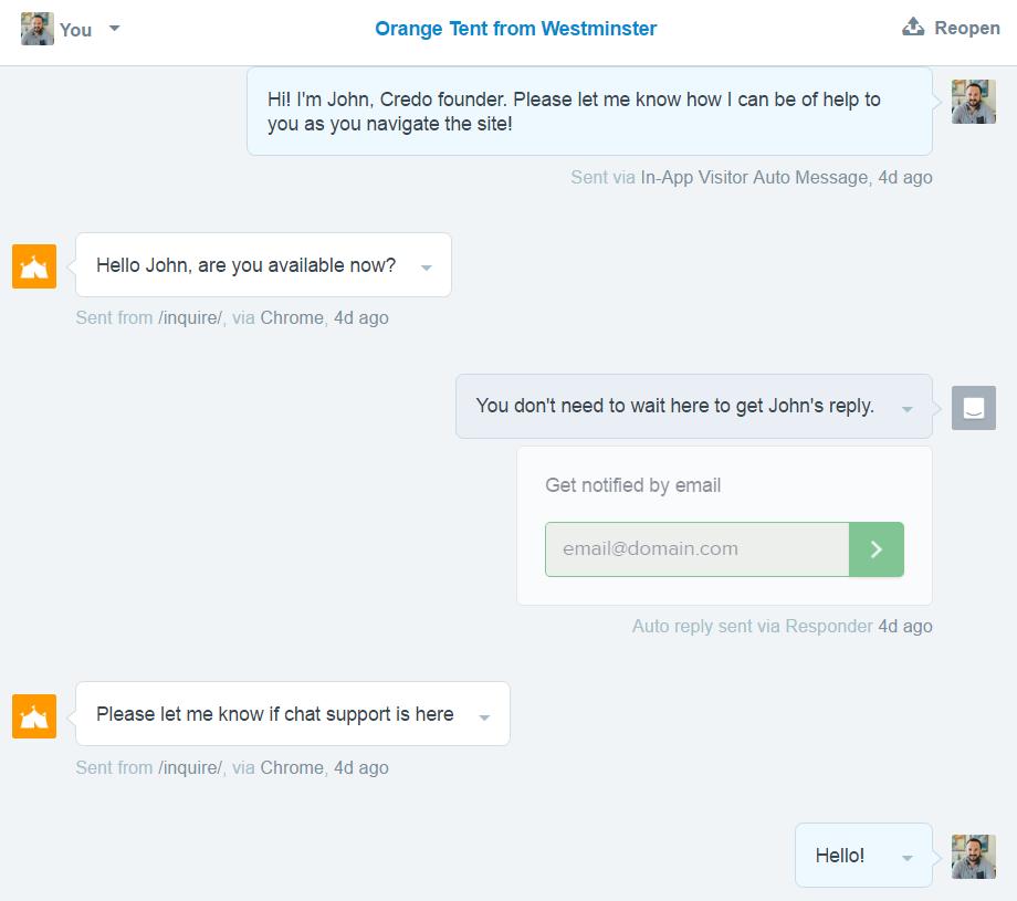 delayed-response