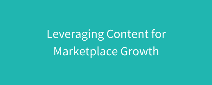 Why Marketplaces Should Create Content for PR Purposes
